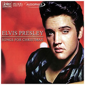 Elvis Presley Songs For Christmas | Dyna Music Entertainment ...