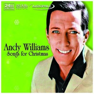 Andy Williams Christmas.Andy Williams Songs For Christmas Dyna Music Entertainment