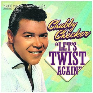Chubby checker the twist album not pleasant
